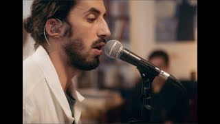 Lomepal - Beau la folie (Session live officielle)