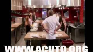 IL CUOCO DI REAL TIME BY ACUTO.ORG