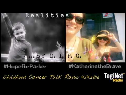 CCTR Presents:  The Realities of DIPG