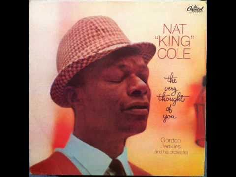 NAT KING COLE-There Is No Greater Love