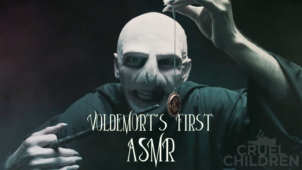 Voldemort's First ASMR