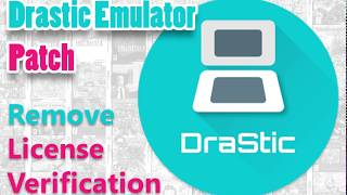 Drastic Patch r2.5.0.3a 100% Working [Step-by-step] APK + No Root Version Download Link