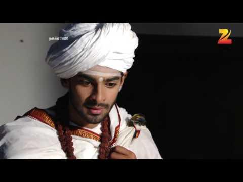 Naga Rani - Episode 40 - June 17, 2016 -...