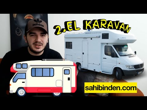 2. EL KARAVAN