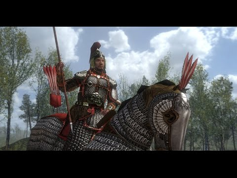 Mount & Blade: Warband Best mod Total War AD 1200