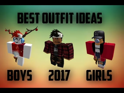 Roblox Outfit Ideas!! Prt. 3 (Boys Edition) | Meredithp... | Doovi