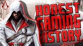 [Assassin's Creed] The Full Story of Ezio