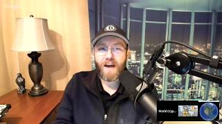 Will Bitcoin Ever Recover? - To the Moon & Back - Is the Market Wrong?  #LIVE with Your Calls