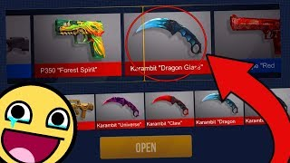 Opening 30+ Case For Karambit Knives! | STANDOFF 2