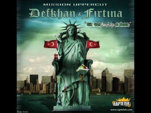 Defkhan feat. Gekko - Kanacke Nr. 1