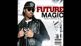Future- Magic (Bass Boosted)