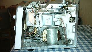 Ремонт микроволновки своими руками. Как отремонтировать микроволновку (микроволновую печь) самому(Ремонт микроволновки своими руками сделать очень просто! Посмотрев это видео Вы узнаете как отремонтирова..., 2015-08-08T09:53:23.000Z)