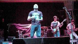 Story of the Year - Opening Act for Flyleaf at Newport Music Hall in Columbus, Ohio, Oct. 11, 2010 Thumbnail