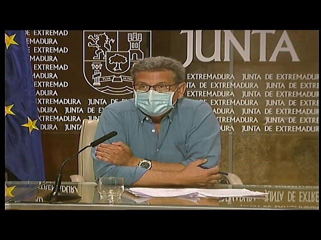 El secretario general de Empleo, Javier Luna.