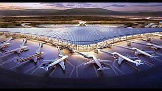 Los mejores Aeropuertos de Centroamérica HD