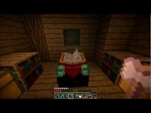 """Смотреть прохождение игры Minecraft - Серия 9: """"Алмазная лихорадка.."""""""