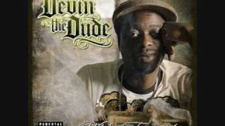 Watch Devin The Dude Yo Mind video