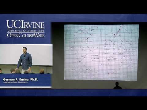 Math 2A. Calculus. Lecture 05. Tangents, Slopes, and Limits.