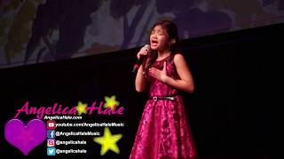 "Video Angelica Hale Singing ""You Raise Me Up"" in Vancouver Canada download MP3, 3GP, MP4, WEBM, AVI, FLV April 2018"