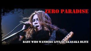 DECAYS - Zero Paradise