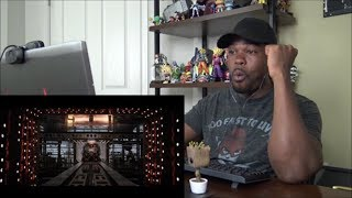 ANT-MAN AND THE WASP Avengers 4 Connection Trailer - REACTION!!!