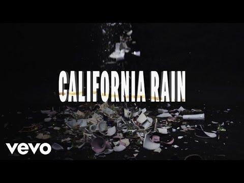 The Madden Brothers - California Rain (Lyric Video)