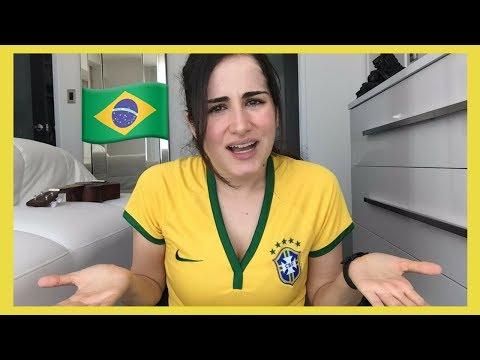 OS BRASILEIROS SÃO LATINOS? 🇧🇷