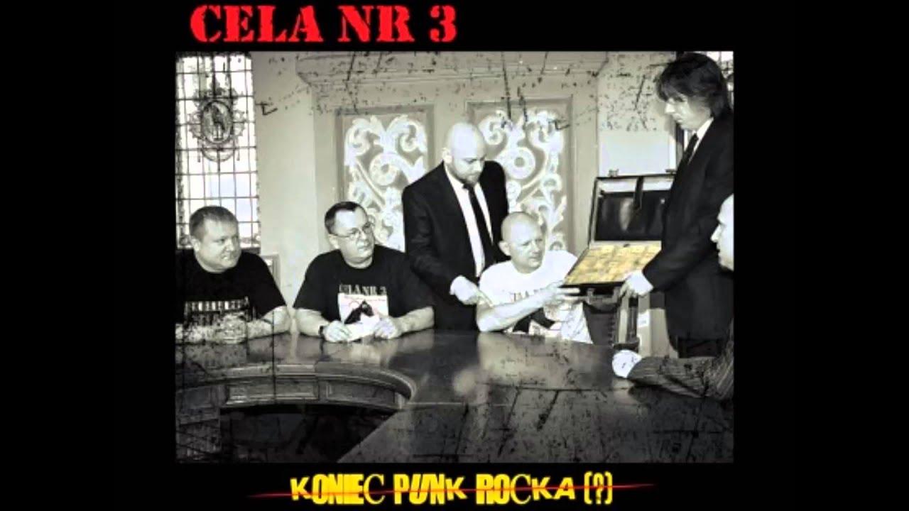 Cela Nr 3 Koniec Punk Rocka Full Album 2014 Youtube