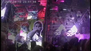 Смотреть видео KROY Мой третий ВЛОГ в г.Москва концерт PHARAOH. онлайн
