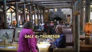 Mount Rainier - Paradise Inn - National Park Inn