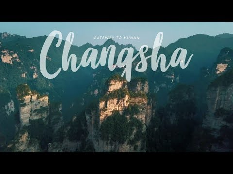 The Journey ep4: Changsha, Gateway to Hunan