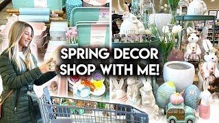 Homesense Shop With Me | New Spring Home Decor