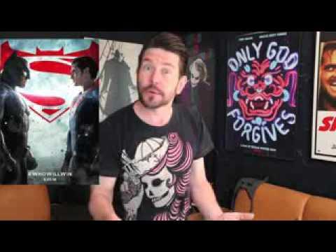 27.  Kristoff Cine Batman v Superman Dawn of Justice, My Big Fat Greek Wedding 2, Truth