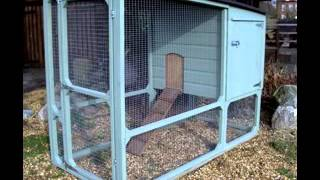 Diy Hen House Projects Ideas