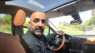 Videoprueba Citroën C3 Puretech 82 CV