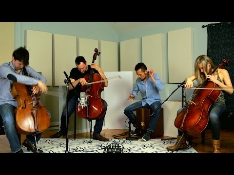 Radiohead - Burn The Witch (Cello Cover) - Break Of Reality