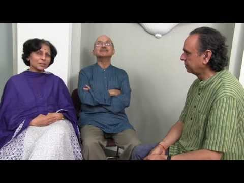 Dwarkanaths Talk About Chinmaya Mission Boston's Vision, Founding and Service