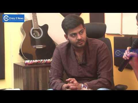 Chit chat with Telugu Shankar Mahadevan Mr. Saketh