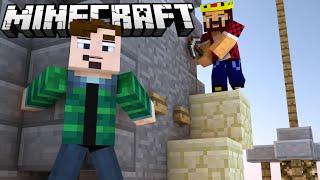 РАЗ ЗА РАЗОМ - Minecraft Bed Wars (Mini-Game)