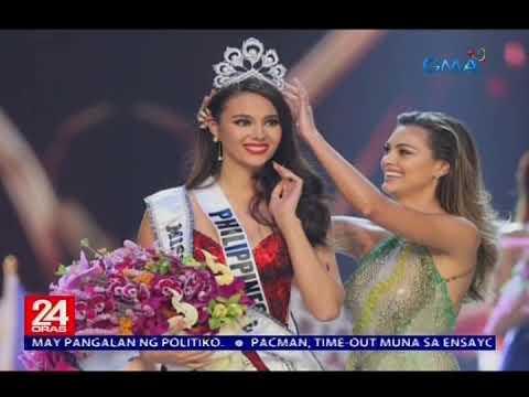 Miss Tourism World 2019 Intercontinental Maria Francesca Taruc, ibinida ang obrang Pinoy sa China