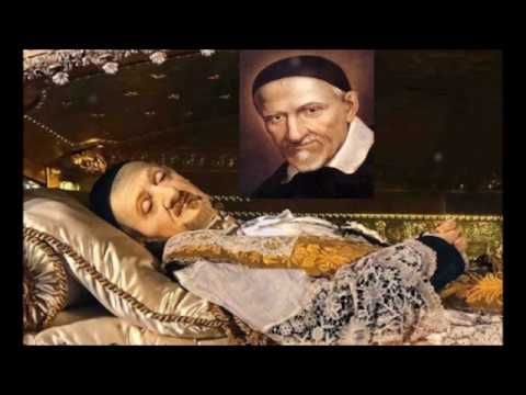 The Life of Saint Vincent de Paul