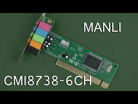 C-MEDIA M-CMI8738-6CH WINDOWS XP DRIVER DOWNLOAD