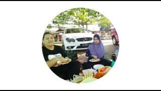 Izwan Family Day 1st Faris kena Sawan