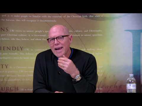 Hank Hanegraaff discusses The Future of an Illusion by Sigmund Freud