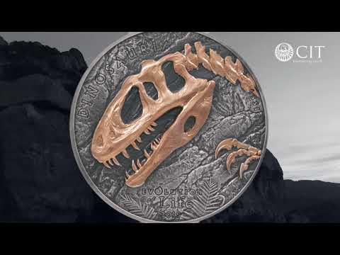 Evolution of Life – Sinraptor - YouTube