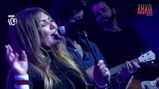 Amaia Montero - Quiero Ser & Nacidos Para Creer (La Noche de Cadena 100 - 2018)