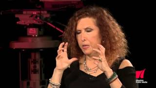 InnerVIEWS with Ernie Manouse: Melissa Manchester