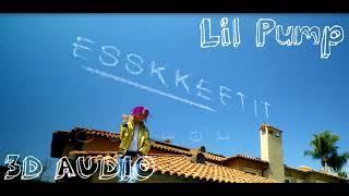 lil pump live