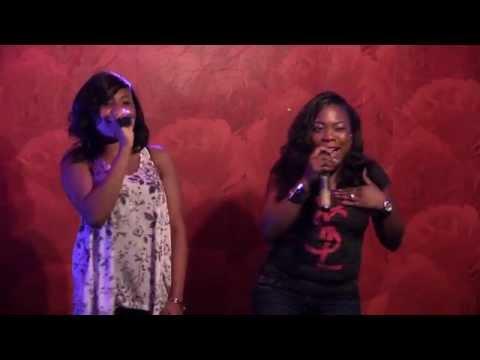 Shaunz Bar Karaoke Million dollar bill NIKE