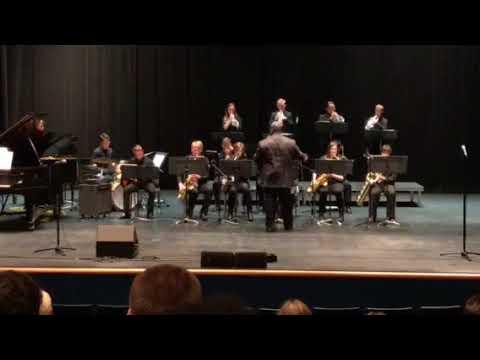 Allen Jazz I at Collin College
